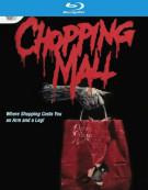 Chopping Mall (Blu-ray + UltraViolet)