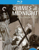 Chimes At Midnight: The Criterion Collection