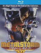 Metalstorm: The Destruction Of Jared-Syn (Blu-ray)