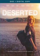 Deserted (DVD + UltraViolet)