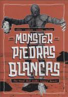 Monster Of Piedras Blancas, The