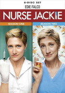 Nurse Jackie: Seasons One & Two