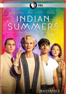 INDIAN SUMMERS-COMPLETE SECOND SEASON