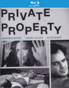 Private Property (Blu-ray + DVD Combo)