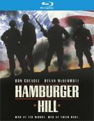 Hamburger Hill (Blu-ray + UltraViolet)