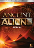 Ancient Aliens: Season Nine
