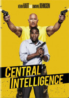 Central Intelligence - Special Edition