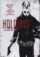 Holidays (DVD + UltraViolet)