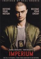 Imperium (DVD + UltraViolet)