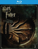 Harry Potter And The Chamber Of Secrets - Special Edition (Blu-ray + UltraViolet)
