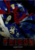 Trigun 5: Angel Arms