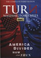 Turn: Washingtons Spies -The Complete Third Season