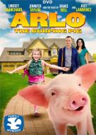 Arlo The Burping Pig (DVD + UltraViolet)