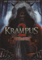 Krampus 2: The Devil Returns