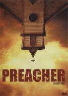 Preacher: Season 1 (blu-ray)