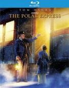 Polar Express (Steelbook + Blu-ray + DVD Combo)