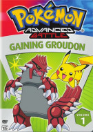 Pokemon Advanced Battle: Volume 1