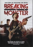 Breaking A Monster