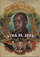 House Of Lies: The Final Season