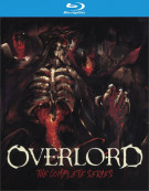 Overlord: Season One (Blu-ray + DVD Combo)