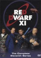 Red Dwarf: XI