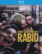 Rabid: Collectors Edition