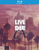 To Live & Die LA: Collectors Editon