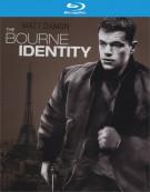 Bourne Identity, The (4K Ultra HD + Blu-ray + UltraViolet)