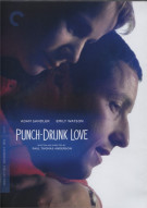 Punch-Drunk Love: The Criterion Collection