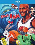 Space Jam: 20th Anniversary (Steelbook + Blu-ray + DVD + UltraViolet)