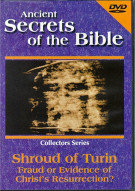 Ancient Secrets Of The Bible: Shroud Of Turin
