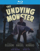 Undying Monster, The