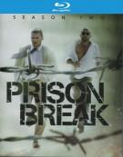 Prison Break: Season 2 (Repackage)