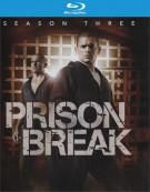 Prison Break: Season 3 (Repackage)