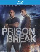 Prison Break: Season 4 (Repackage)