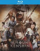 Rurouni Kenshin Part II: Kyoto Inferno (Blu-ray + DVD + UltraViolet)