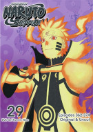Naruto Shippuden: Volume 29