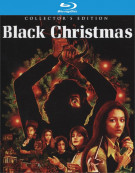 Black Christmas: Collectors Edition