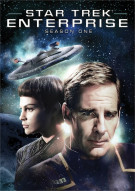 Star Trek: Enterprise - The Complete First Season (Repackage)