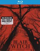 Blair Witch (Blu-ray + DVD + UltraViolet)