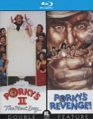 Porkys II / Porkys Revenge