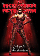Rocky Horror Picture Show, The: Lets Do the Time Warp Again