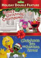 Sesame Street: Christmas Eve On Sesame Street / Elmos Christmas Countdown