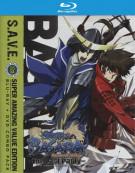 Sengoku Basara: The Last Party: The Movie (Blu-ray + DVD Combo)