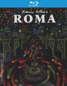 Roma: The Criterion Collection