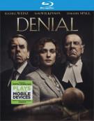 Denial (Blu-ray + DVD Combo + UltraViolet)