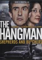 Hangman: Shepherds and Butchers, The (DVD + UltraViolet)