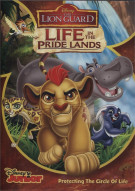 Lion Guard: Life In The Pridelands, The