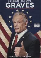 Graves: Season 1 (DVD + UltraViolet)