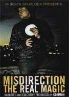 Misdirection: Real Magic